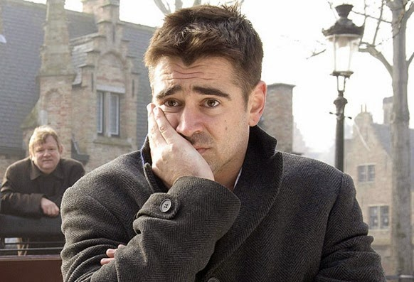 In Bruges (2008) Colin Farrell