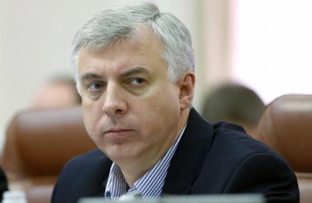 Кабмін призначив Сергія Квіта керівником НАЗЯВО