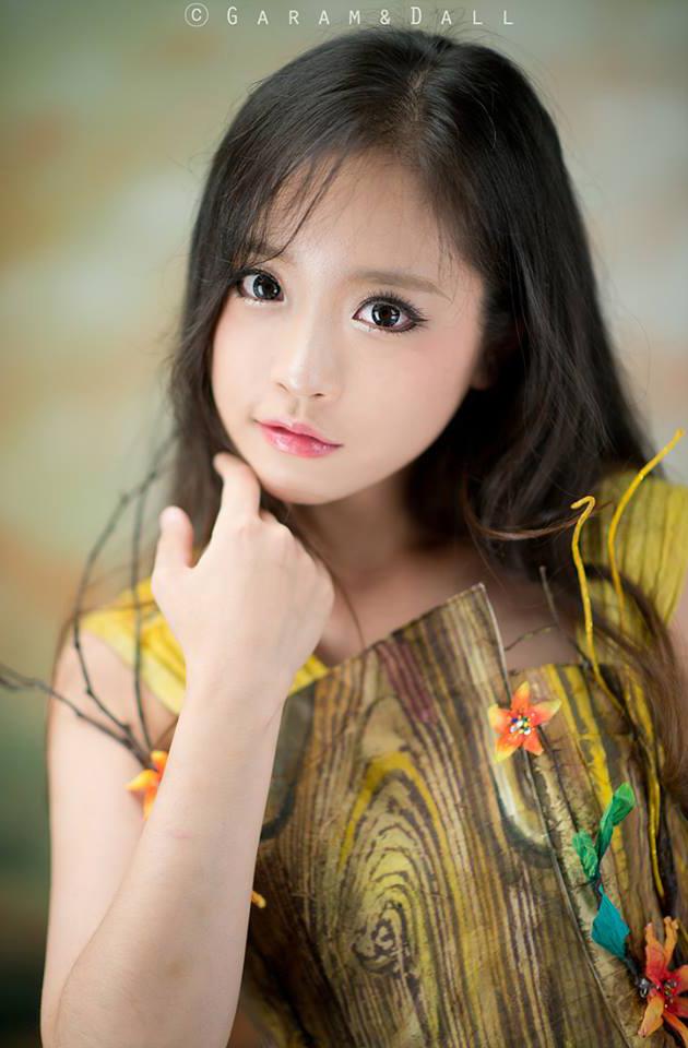 Ngắm vẻ đẹp ngây thơ và dễ thương của Tomia - Ảnh 6