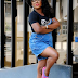 Comedienne Helen Paul stuns in new photoshoot