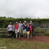 Los Gemelos - San Cristobal, Galápagos