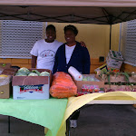 Miami-Little Haiti Farmers Market- 01/14/2012