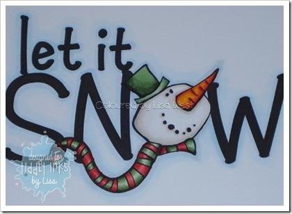 Snowman (3)