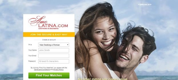 Top 10 Best International Online Dating Websites