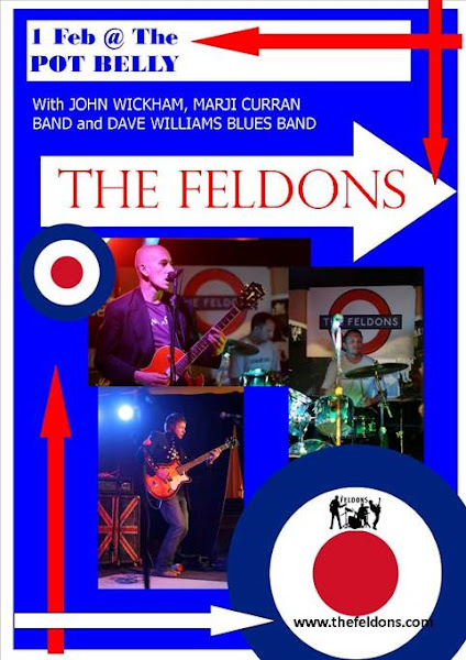 the feldons