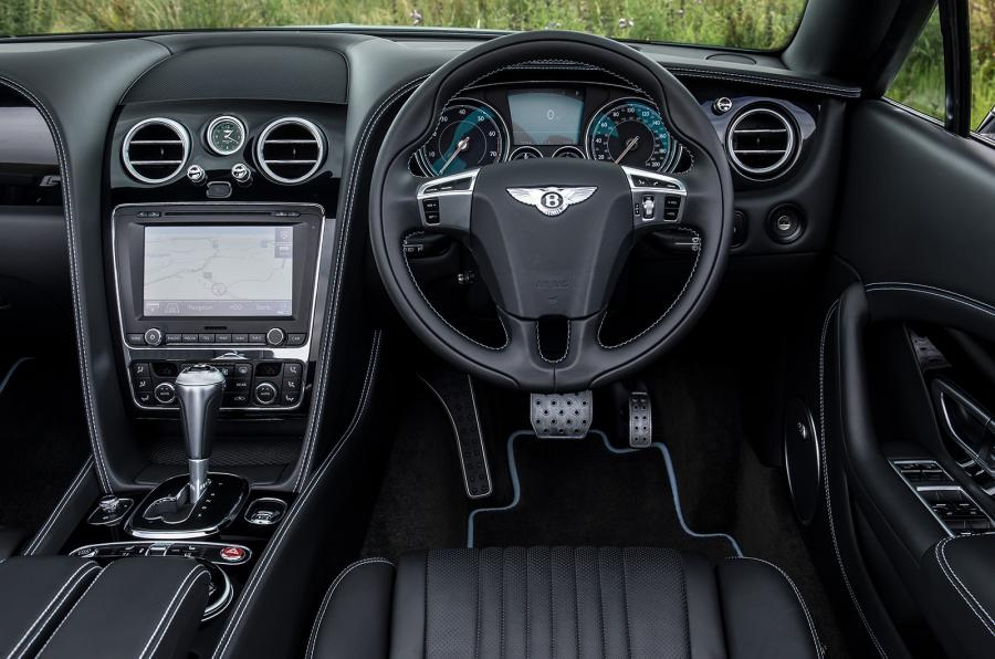 2015 Bentley Continental GT V8 S Coupé review specs engine interior Car Price Concept