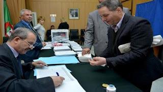 Renouvellement au Conseil de la Nation: le FLN remporte les élections, le RND reste majoritaire