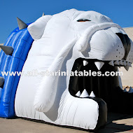 Tahoka Bulldogs Inflatable Mascot.JPG