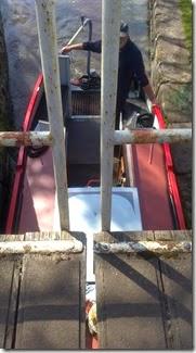 3 slpit bridge meaford locks