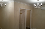 Painter and decorating services