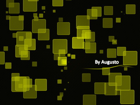 Wallpaper Windows Yellow By Augusto