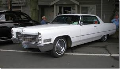 1966_Cadillac_Calais_two_door_front