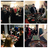 2015 Holiday Receptions