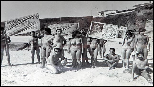 Revolución nudista