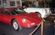 1984.02.16-047.28 Ferrari Dino et Jaguar