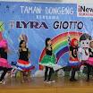 iNews TV goes to Singapore School, Semarang