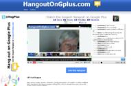 HangoutOnGplus