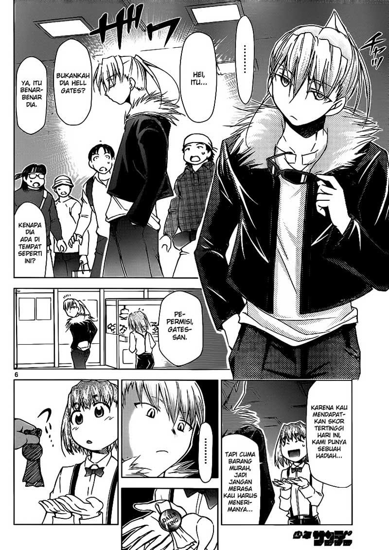 Komik denpa kyoushi 030 31 Indonesia denpa kyoushi 030 Terbaru 6|Baca Manga Komik Indonesia|