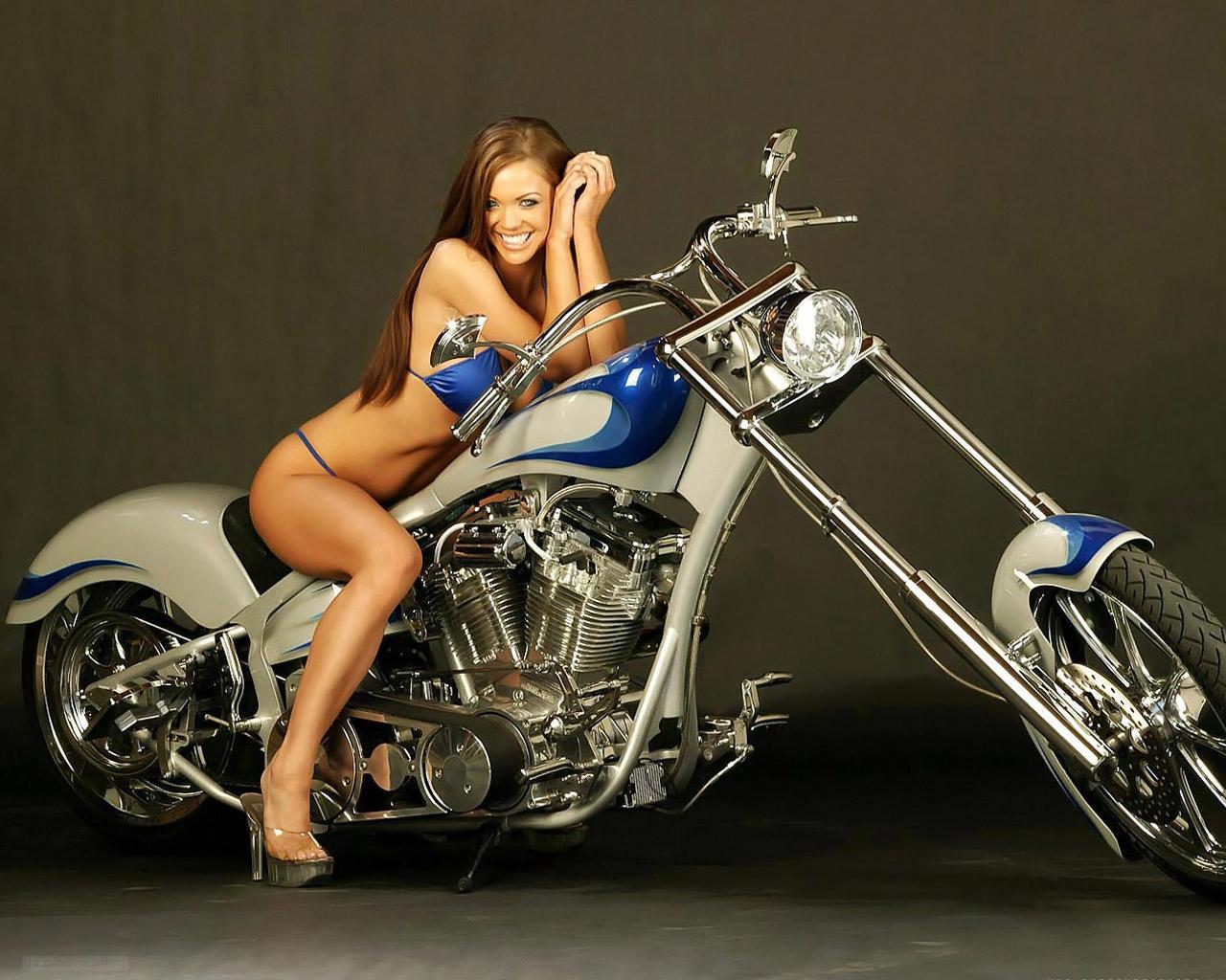 Album: Harley Davidson HD