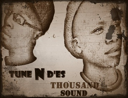Tapes ft Butana - Shebela Kwana (Thousand Sounds Remix) so 9dades