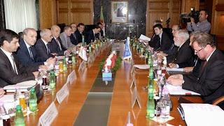L'Algérie et l'UE signent une feuille de route dans le domaine de l'énergie