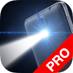 Reliable Flashlight PRO Icon