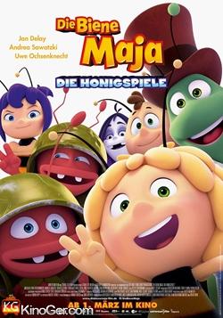 Die Biene Maja 2-Die Honigspiele (2018)