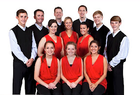 2012 NSDC Team