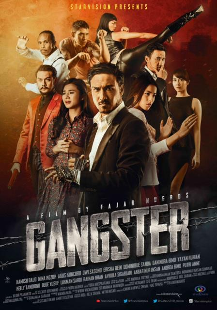 Hamish Daud Faces All Of Jakarta In The Latest Trailer For ...