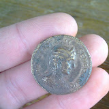 03.04.2011 Erworbene Münzen