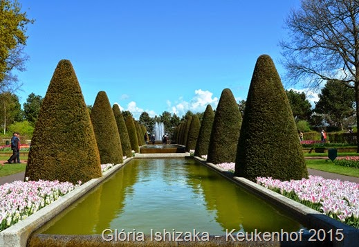 Glória Ishizaka - Keukenhof 2015 - 5