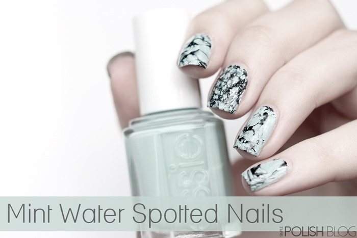 Mint-Water-Spotted-Nails-1
