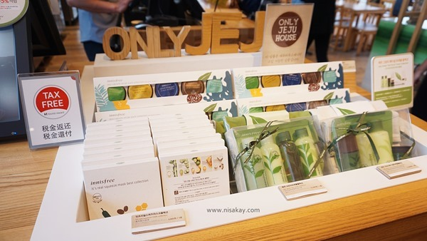 Blog Nisa Kay - Innisfree Green Tour 2015 (15)