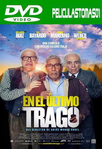 En el último trago (2014) DVDRip
