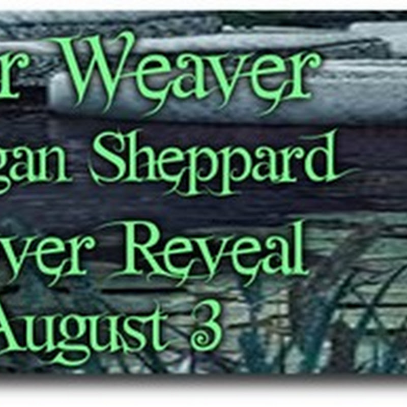 Cover Reveal - Water Weaver - Wraidd Elfennol # 1 by Morgan Sheppard @MorganJSheppard @sparklebooktour