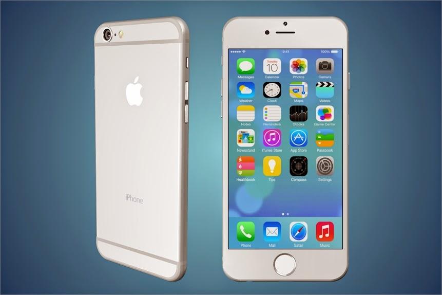 Apple Siapkan iPhone 6S Mini