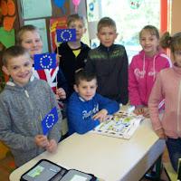 Europos dienai skirtas renginys