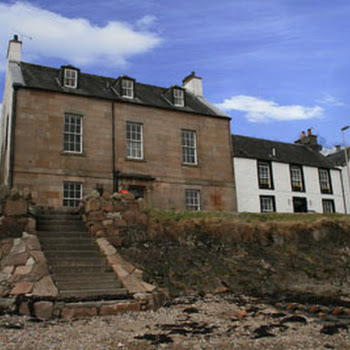 Luxury Holiday Cottages In Scotland With A Wow Factor