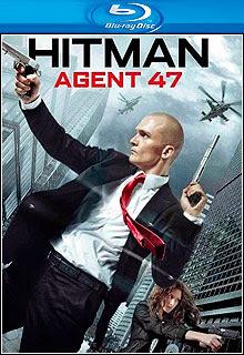 Baixar Hitman: Agente 47 Dublado Download Grátis