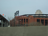 Busch Stadium in St Louis MO 03192011b