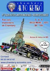 20151205 Chambéry