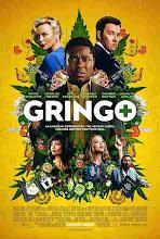 Gringo Se Busca Vivo o Muerto (2018)