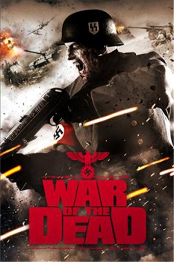 Chiến Trường Xác Sống|| War Of The Dead