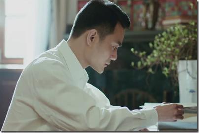 All Quiet in Peking - Wang Kai - Epi 35 北平無戰事 方孟韋 王凱 35集 01