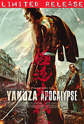 Yakuza