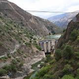 Hidrelétrica- Cruzando os Andes Peruanos Rumo a Ayacucho - Peru