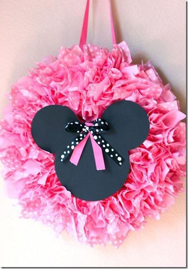 fiesta cumpleaños minnie decoracion (7)