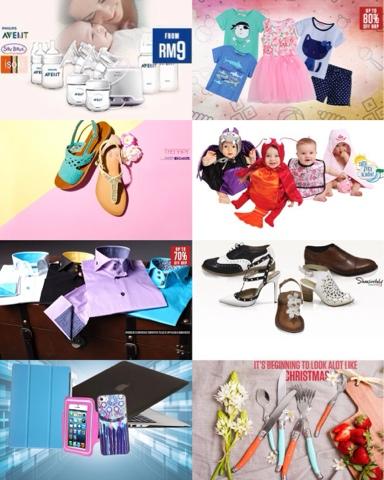 MYSALE online shopping