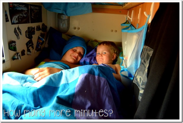Life in a Caravan: Longreach | How Many More Minutes?