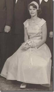 Bridesmaid dress pink2